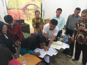 Gerakan Seribu Advokad Desak Polisi Tangkap Pelaku Penganiayaan Berat di Rohili