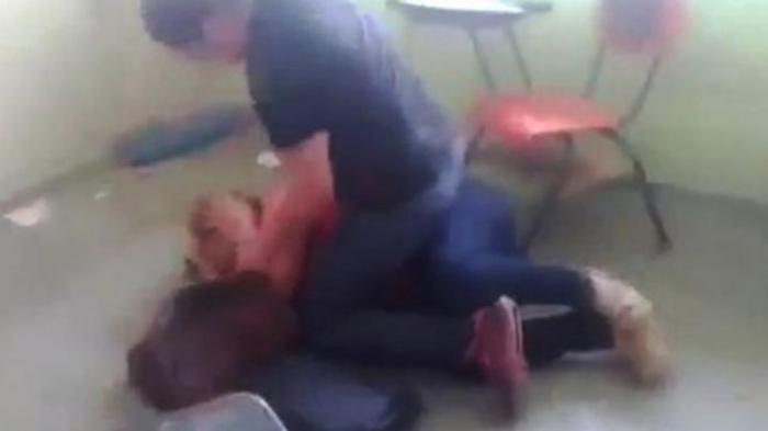 Guru Pemerkosa Siswi di Bagansiapiapi Rohil Ditangkap Polisii