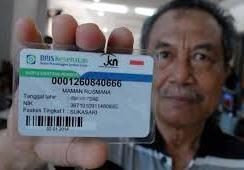 DPRD Rohil Prihatin, Nasib Buruh Sebagian Tak Miliki BPJSi