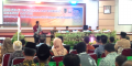 Bupati Rohil Buka Workshop Penyelenggaraan SPIP